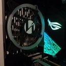 Case/Fan Badges custom
