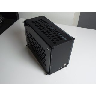 PatCase SFX Mini ITX Gaming Case