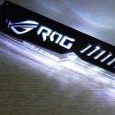 RGB GPU Holder