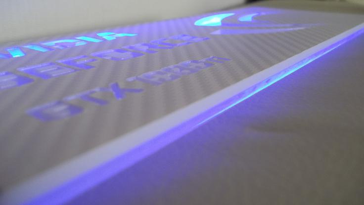 GPU Backplate Galerie